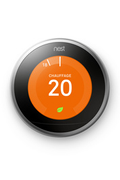 Nest LEARNING THERMOSTAT 3E GENERATION