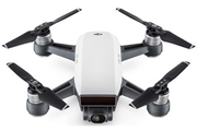 Dji SPARK COMBO FLY MORE BLANC