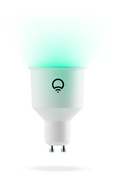 Lifx LIFX Color/White GU10 WiFiLED Light Bulb