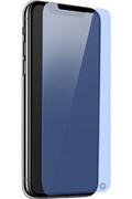 Force Glass Protection d'écran anti-bleu pour iPhone XS MAX