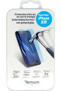 Temium Protection d'écran en Verre Trempé Temium pour iPhone XR/11