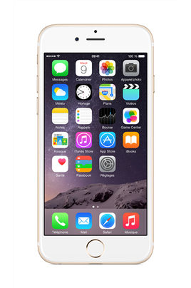 Apple IPHONE 6 128GO OR