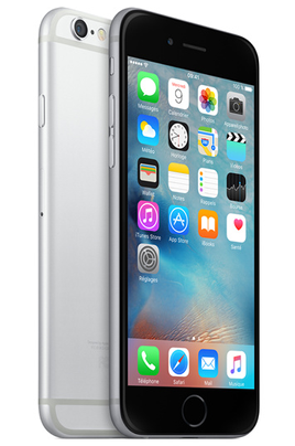 Apple IPHONE 6 128GO GRIS SIDERAL