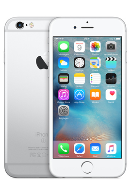 Apple IPHONE 6S 32GO ARGENT