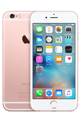 Apple IPHONE 6S 32GO OR ROSE