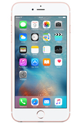 Apple IPHONE 6S PLUS 32Go OR ROSE