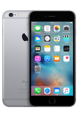 Apple IPHONE 6S PLUS 128GO GRIS SIDERAL