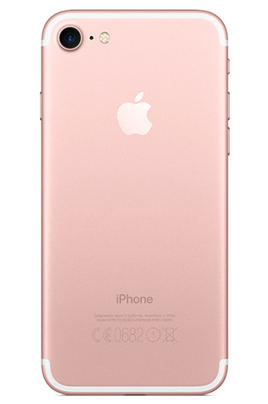 Apple IPHONE 7 256 GO OR ROSE