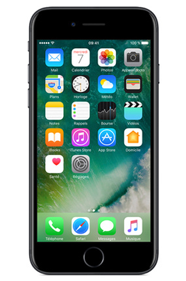 Apple IPHONE 7 32 GO NOIR