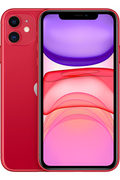 Apple IPHONE 11 128GO RED