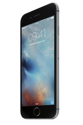 Apple IPHONE 6S 32GO GRIS ANTHRACITE