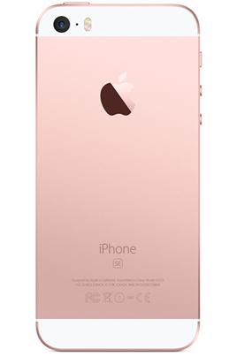 Apple IPHONE SE 128GO OR ROSE