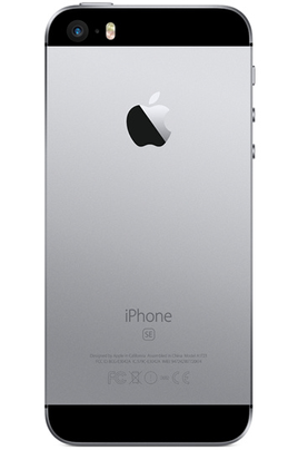 Apple IPHONE SE 128GO GRIS SIDERAL