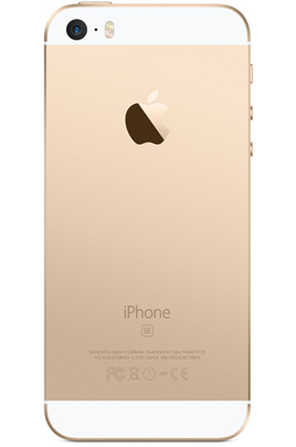 Apple IPHONE SE 16GO OR