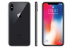 Apple IPHONE X 64 GO GRIS SIDERAL photo 2