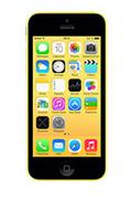 Apple IPHONE 5C 16GO JAUNE