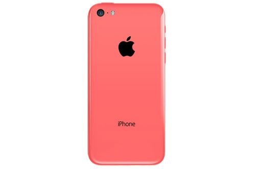 Iphone  C Rose Fluo