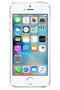 Apple IPHONE 5S 16GO ARGENT