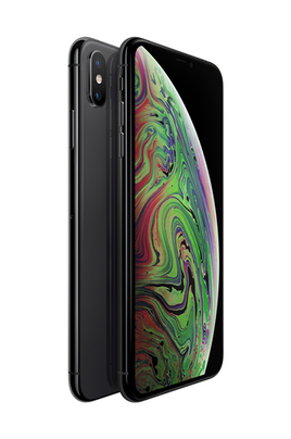 Apple IPHONE XS MAX 64 GO GRIS SIDERAL