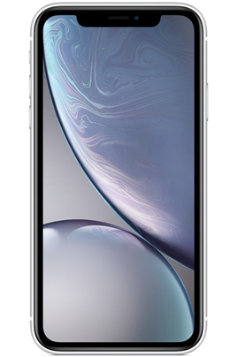iPhone Apple IPHONE XR 64GB WHITE
