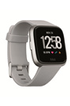 Fitbit VERSA GRIS ALU / ARGENT photo 1
