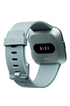 Fitbit VERSA GRIS ALU / ARGENT photo 4