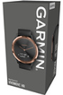 Garmin Vivomove HR Sport noir, rose Gold photo 3