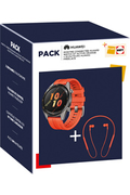 Huawei PACK WATCH ORANGE