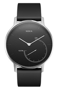 Withings STEEL NOIRE