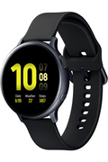 Samsung Galaxy Watch Active 2 44M ALUMINIUM Noir Carbone
