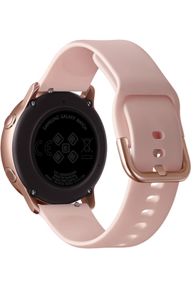 Samsung Galaxy Watch Active rose gold