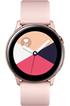 Samsung Galaxy Watch Active rose gold photo 1