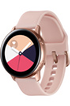 Samsung Galaxy Watch Active rose gold photo 2
