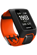 Tomtom ADVENTURER CARDIO+MUSIC ORANGE