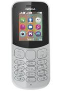 Nokia 130 DUAL SIM GRIS