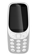 Nokia 3310 GRIS